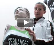 O peso das medalhas de Vanessa Fernandes PLAY_VIDEO