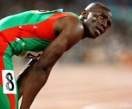 Obikwelu falha qualificação para final olímpica dos 100m