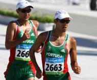 Sérgio e João Vieira