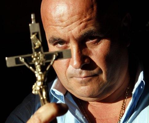 Fernando Nogueira, conhecido como «O Bruxo de Fafe»