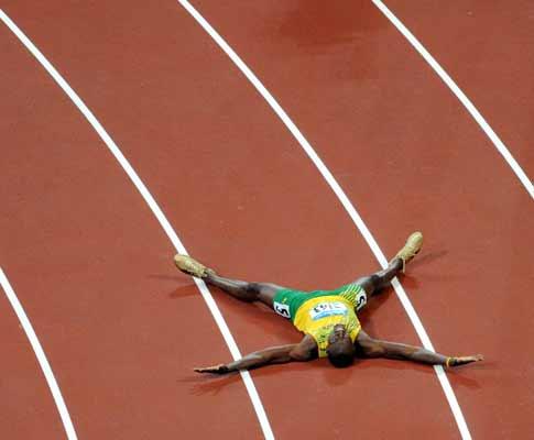 Usain Bolt (JAM)