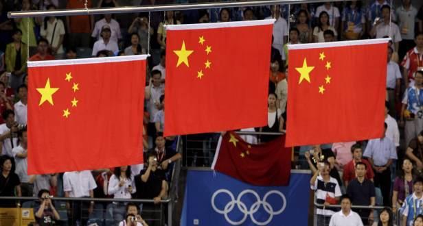 China continua a conquistar tudo