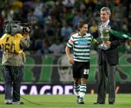 João Moutinho e Soares Franco