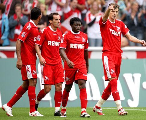 Alemanha  sensacional Hoffenheim goleou em Hannover e é primeiro ... a55a4abe8db9b