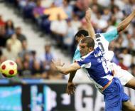 F.C. Porto-Belenenses (1ª jornada)