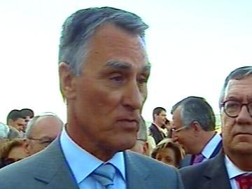 Cavaco Silva preocupado com crimes violentos