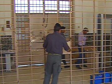 Libertados 411 reclusos em quase 1 ano
