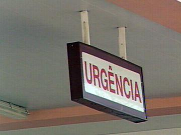 Urgências do Hospital Garcia de Orta sobrelotadas