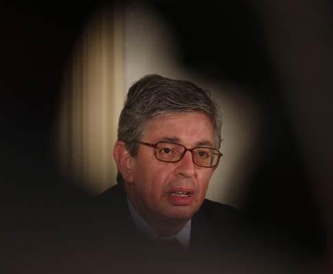 Ministro Rui Pereira
