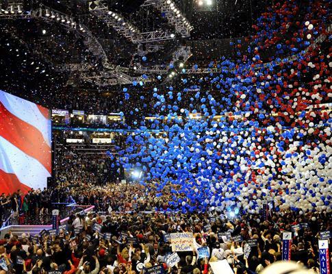 Convenção Republicana