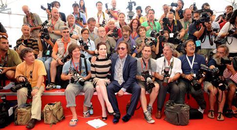 Festival de Cinema de Veneza