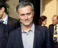 José Mourinho, Inter de Milão