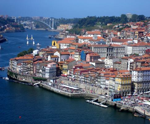 Red Bull Air Race no Porto