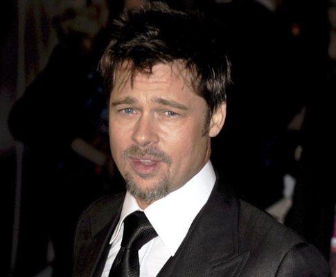 Brad Pitt no Festival de Cinema de Toronto (foto Lusa)