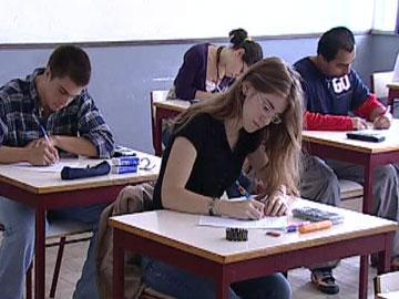 Ensino:Chumbos batem mínimo da última década