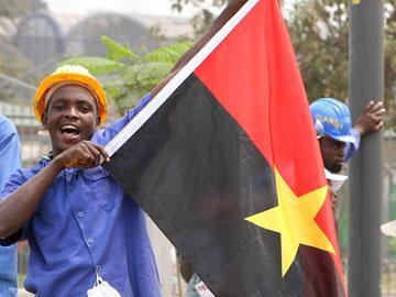 Eleições em Angola