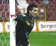 Nuno Claro no Cluj