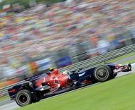 Vettel faz história em Monza