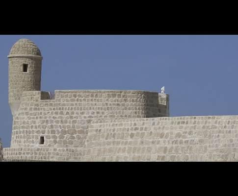 Sítio Arqueológico de Qal at al-Bahrain (Bahrain)