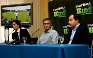 Mourinho apresenta documentário