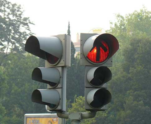 Trânsito (arquivo)