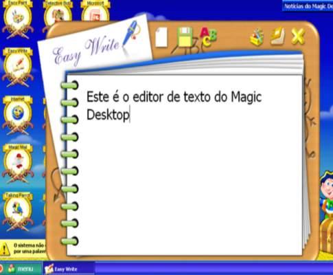 Computador Magalhães