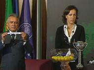 Taça de Portugal: Sorteio da terceira eliminatória