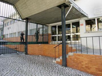 Centro Educativo da Bela Vista em Lisboa
