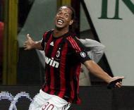 Ronaldinho Gaúcho, AC Milan