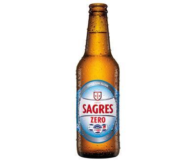 Six&Co muda Sagres Zero