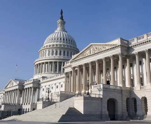Senado americano aprova plano para combater crise financeira