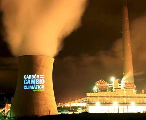 Alterações climáticas (arquivo)