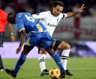 Flávio Meireles, V. Guimarães vs Portsmouth