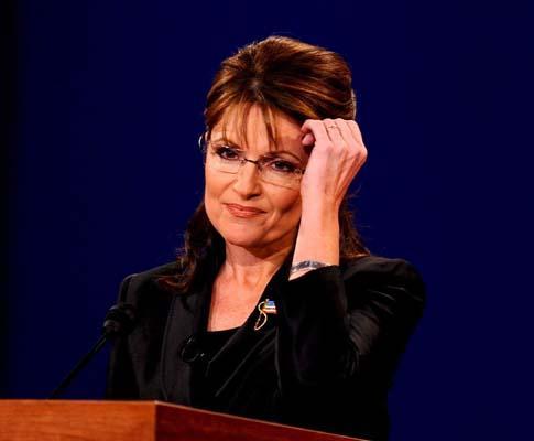 EUA: debate entre os candidatos à vice-presidência, Joe Biden e Sarah Palin