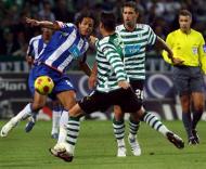 Bruno Alves e Rochemback, Sporting vs F.C. Porto