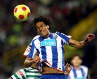 Bruno Alves, Sporting vs F.C. Porto