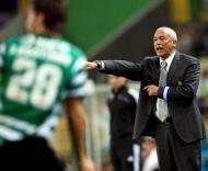 Jesualdo Ferreira, Sporting vs F.C. Porto
