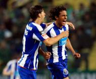 Bruno Alves e Sapunaru, Sporting vs F.C. Porto