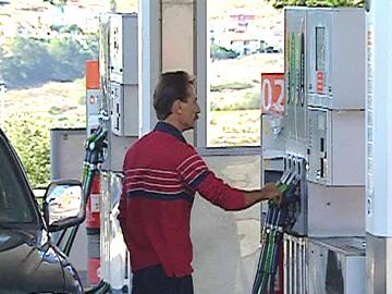 Combustíveis : ACP volta a lançar suspeitas de concertação