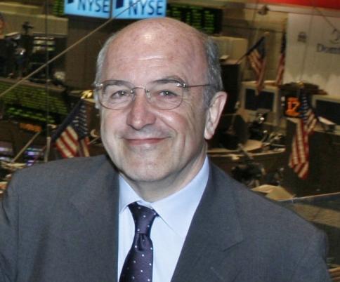 Joaquin Almunia