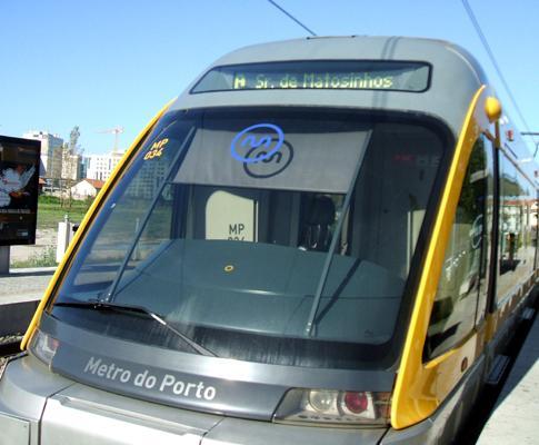 Greve dos STCP - passageiros optaram pelo metro