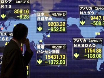 Bolsas: Europa negoceia positiva
