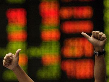 Bolsas europeias negociam em alta