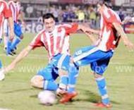 Cardozo ou Benitez, quem marcou?