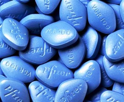 Viagra [Arquivo]