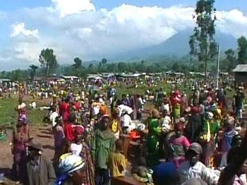 Congo: Confrontos entre rebeldes e Exército