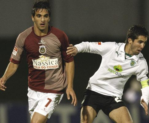 Rio Ave-Sporting