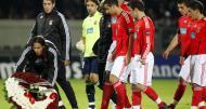V. Guimarães-Benfica