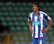 Desalento de Bruno Alves na Figueira