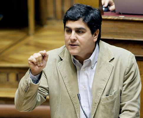 Bernardino Soares (PCP)